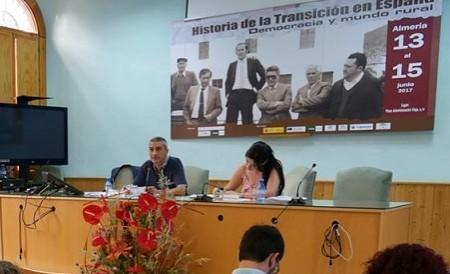 EL SEFT HA PARTICIPADO EN EL VII CONGRESO INTERNACIONAL