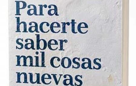 PRESENTADO EL LIBRO