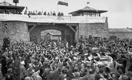 Españoles republicanos en los campos de concentración nazi