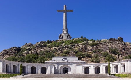 El SEFT en La Tribuna de Albacete sobre el Valle de los Caídos