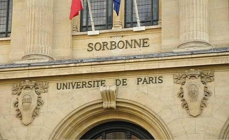 El SEFT en los seminarios de la Sorbona y de Nanterre