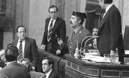 40 años del golpe de Estado de 1981
