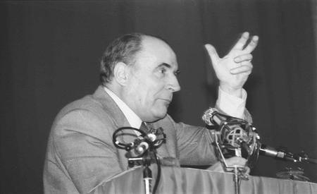 Mitterrand: 1981-2021