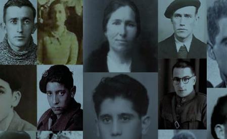 Participación en jornadas sobre memoria y violencia en el franquismo
