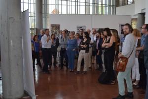 Inauguración Exposición2