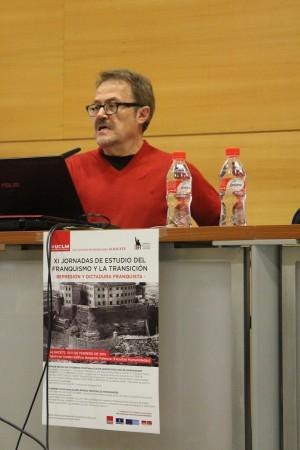 José María Ruiz Alonso