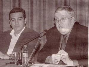 I JORNADAS- Paul Preston y Manuel Ortiz