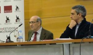 VII JORNADAS Feliciano Montero y Manuel Ortiz
