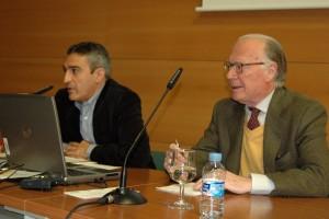 VI JORNADAS-Nicolás Sartorius y Manuel Ortiz