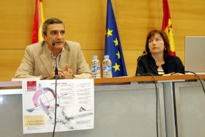 V JORNADAS Isabel Porras y Manuel Ortiz