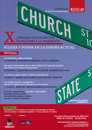 X JORNADAS