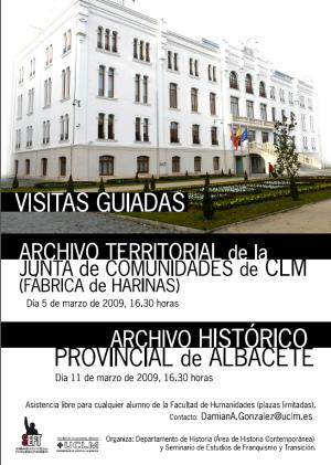 VISITA ARCHIVOS