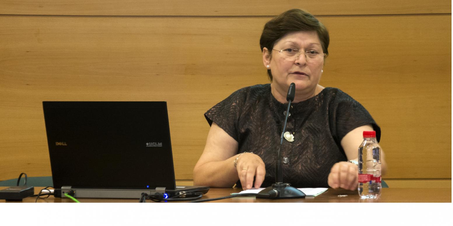 Carmen González Martínez
