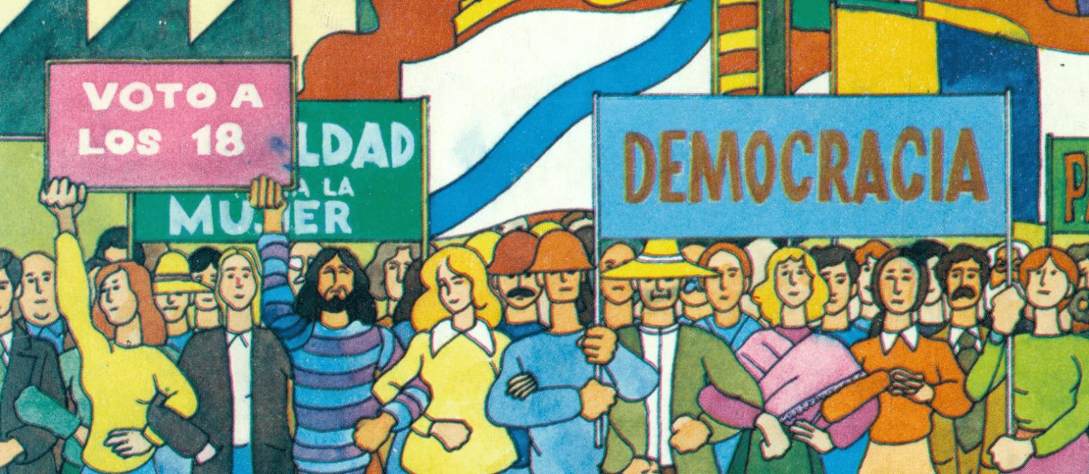 Memoria democrática de Albacete