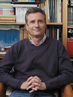 Benito Díaz