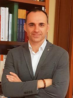 José Antonio Castellanos